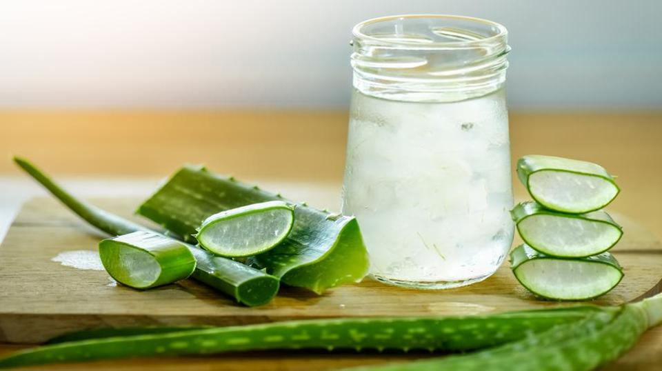 How To Make Natural Lubricant From Aloe Vera Gel