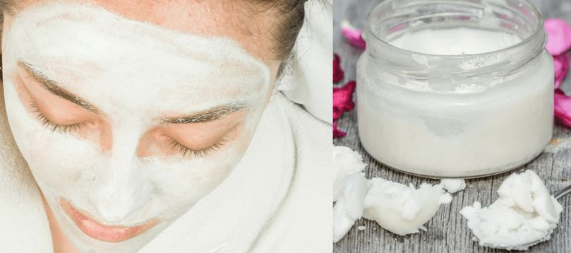Is it OK to use coconut oil on your face