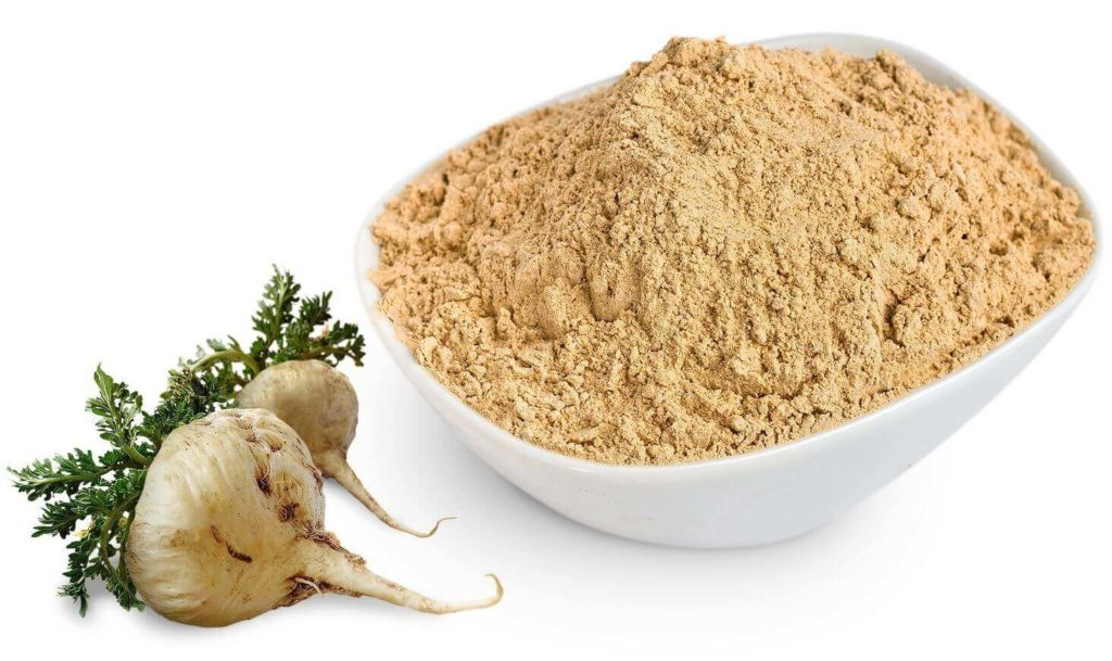 MACA - best ingredient to boost your libido
