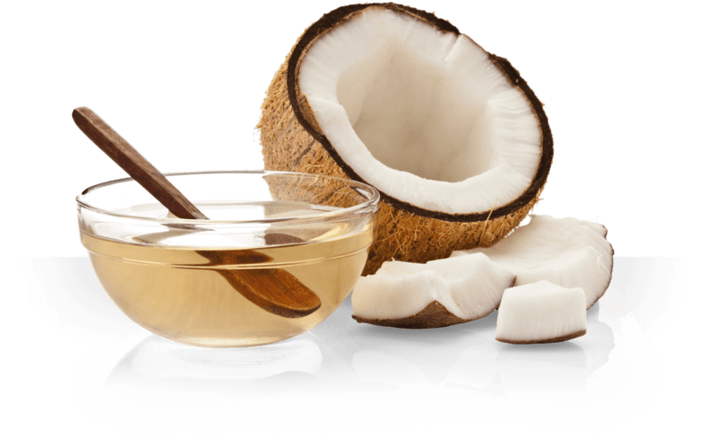 skincare coconut-oil-coconut-oil-transparent