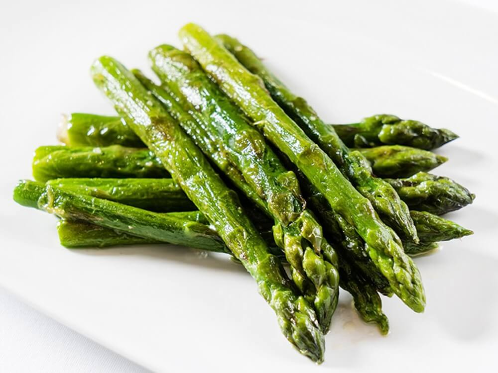 Asparagus to cure infertility