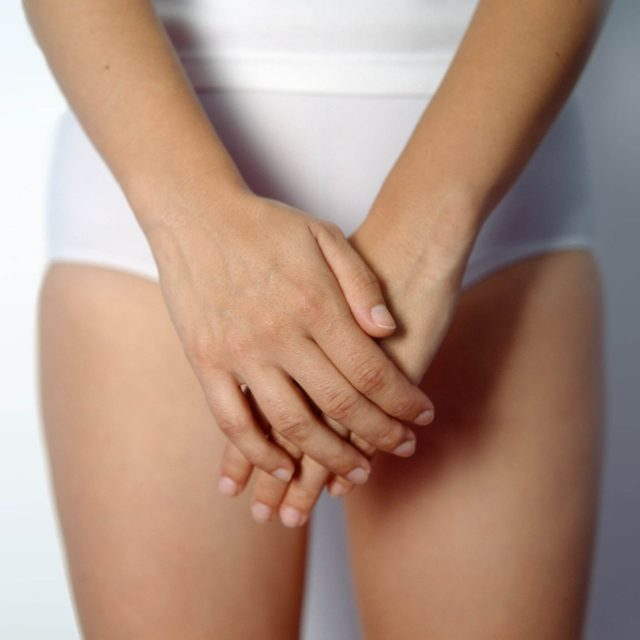 Does glycerin in lube cause yeast infections?