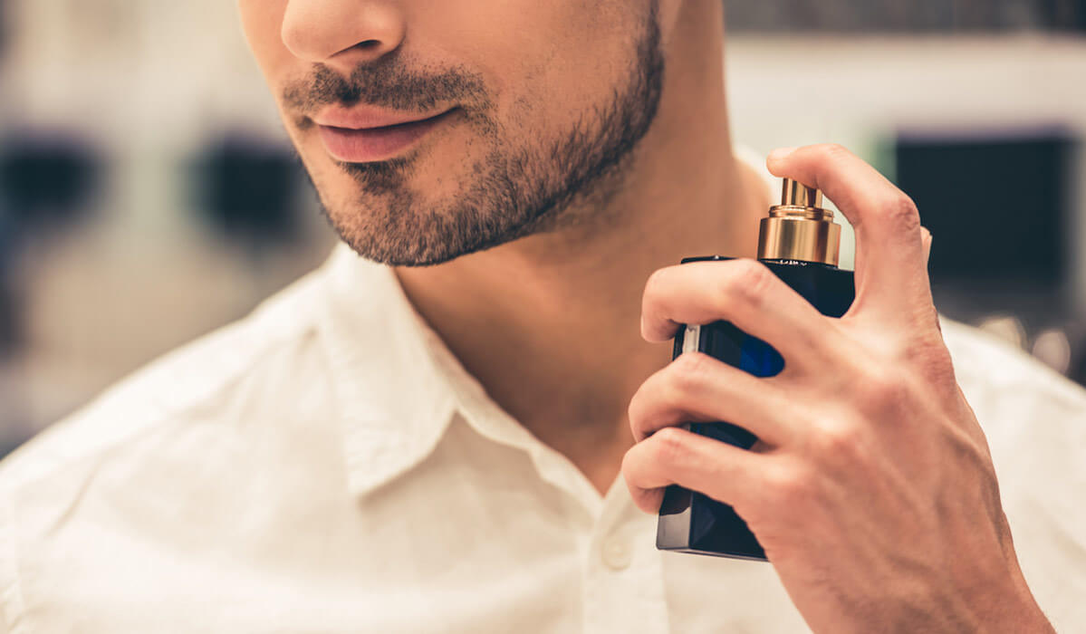 Secret Seduction Spray - Best pheromone spray for men in 2020