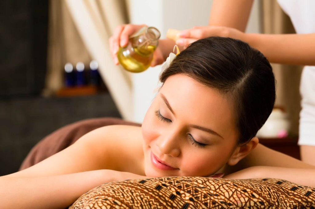 benefits of olive oil lube