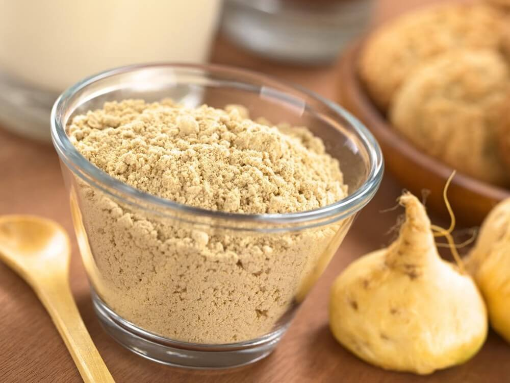 MACA, the miracle root, for increasing fertility naturally