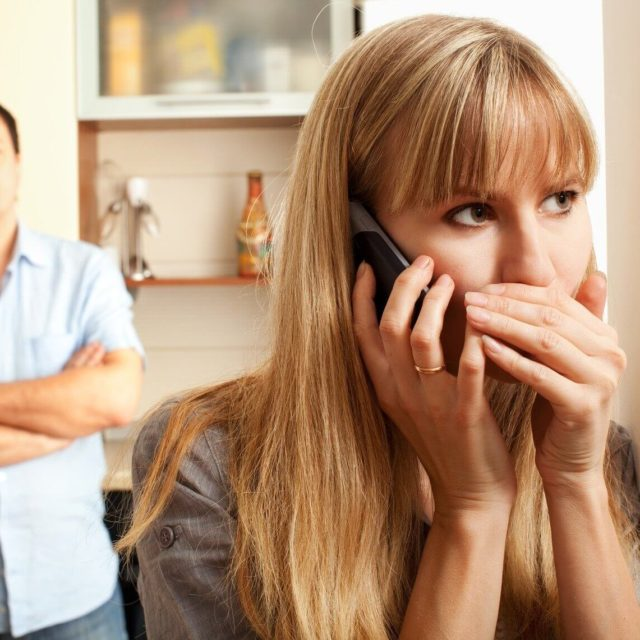 How to catch a cheating spouse - Catching a cheater - Infidelity