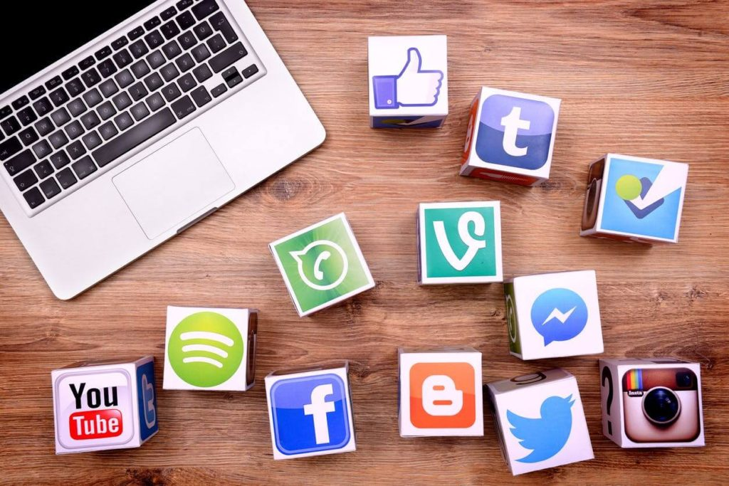 social media is used by cheating spouses