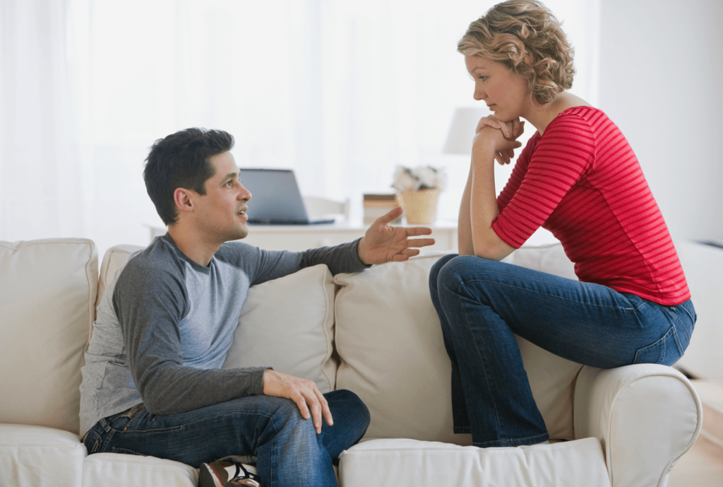 how to save marriage if it starts falling apart