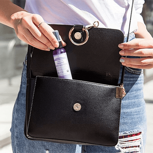 lube in a purse - is it slutty to carry lube around in a purse