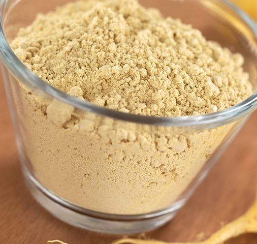 yellow maca for PCOS