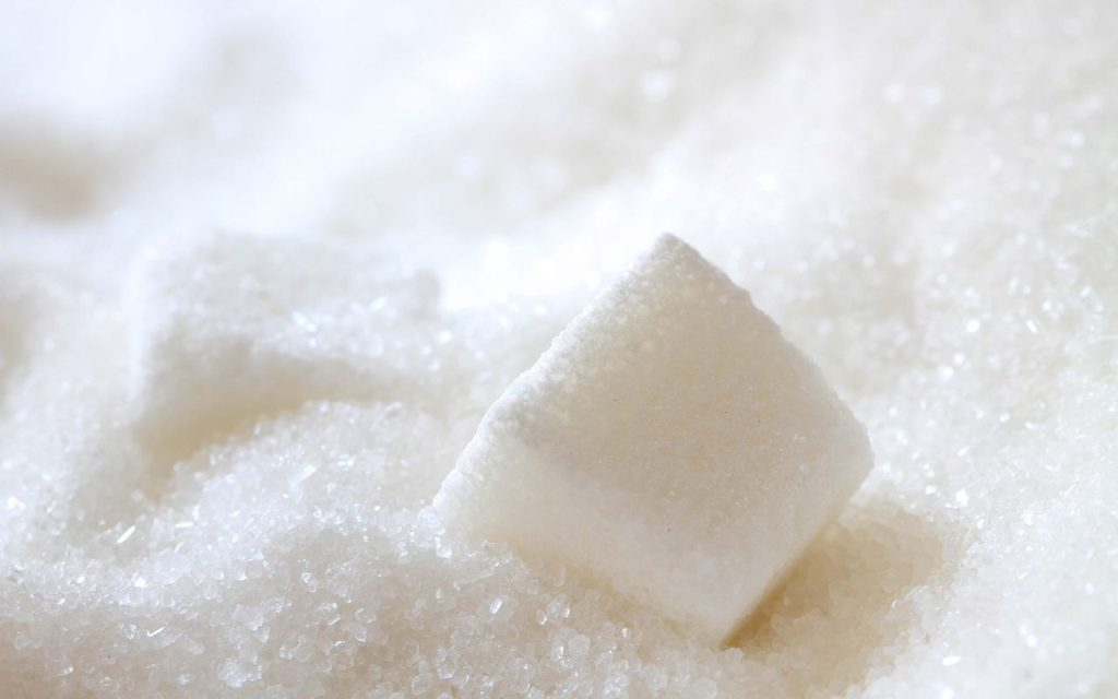 foods to improve fertility in females with PCOS - avoid sugars