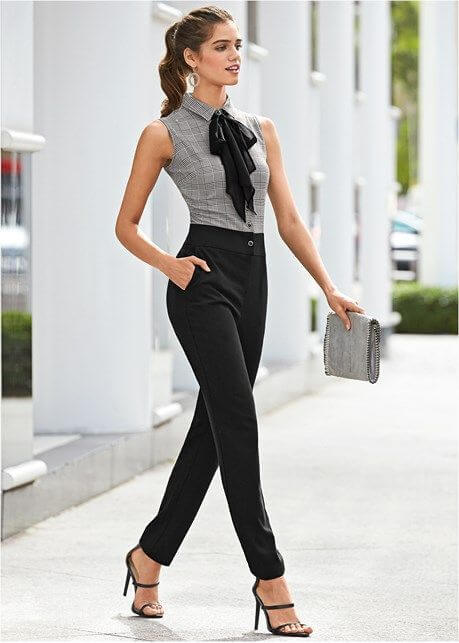 great dress to wear to a job interview