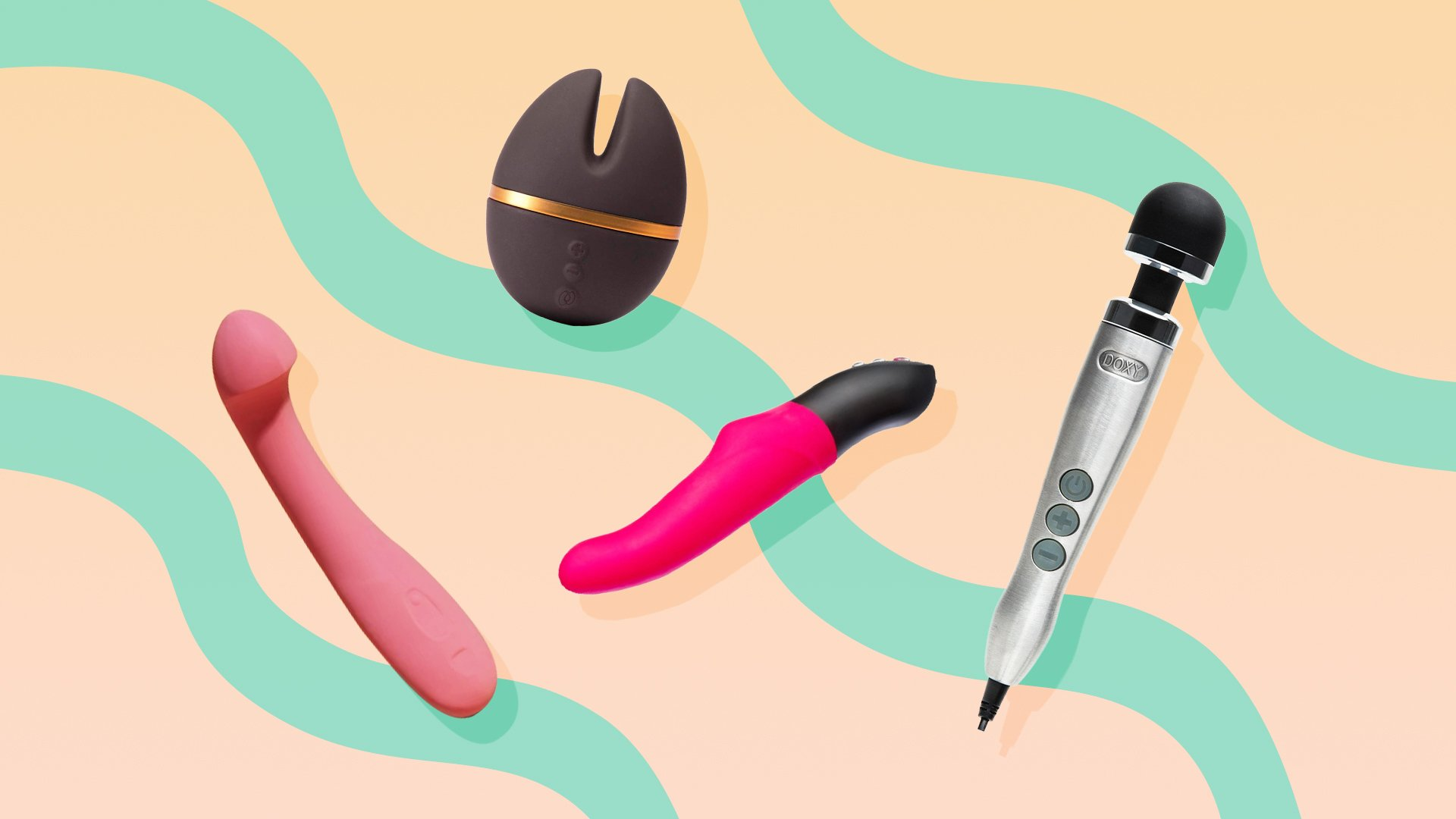 sex toys article for newbies